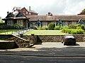 Burton Alms Houses, Newport - geograph.org.uk - 1472553.jpg