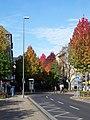 Burtscheid, Kapellenstraße im Herbst - panoramio.jpg