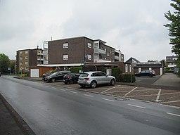 Wadenhardstraße in Harsewinkel