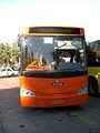 Buss and Bus stop - Khayyam - Nishapur 2.JPG