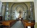 Bytom - wnętrze kościoła p.w. Św. Wojciecha - panoramio (3).jpg