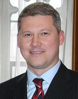 Cătălin Predoiu Romanian politician
