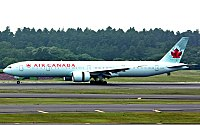 C-FIVR - B773 - Air Canada