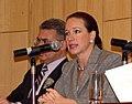 CANCILLER MARIA FERNANDA ESPINOSA INFORMA A COMISIÓN PARLAMENTARIA SOBRE COOPERACIÓN INTERNACIONAL. 02.10. 07 (1483183013).jpg