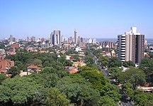 Paraguay-Historia-Fil:CAPITAL DE PARAGUAY