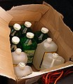 CBP Officers Seize 95 lbs of Liquid Methamphetamine at Eagle Pass (23837059332).jpg