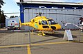 CIAF 2013 Eurocopter AS 355N 1.jpg