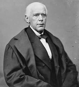 Salmon P. Chase - Chase as Chief Justice
