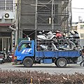 CMC Canter 4550-FW on Fengshi Road 20171230.jpg