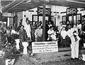 COLLECTIE TROPENMUSEUM Een polikliniek voor zwangeren en zuigelingen te Jakarta Java TMnr 10002226.jpg
