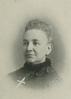 Cornelia Jane Matthews Jordan American poet, lyricist