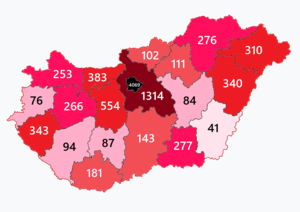 COVID-19 cases in Hungary.png
