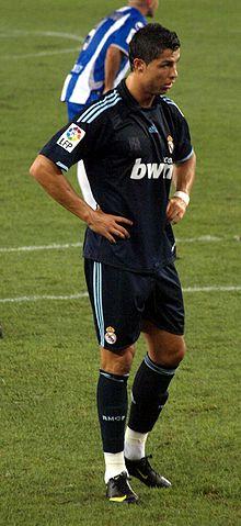 Nike Ronaldo Shoes