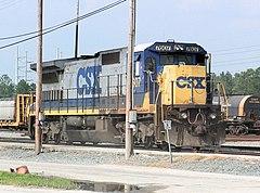 CSX Transportation - Wikiwand
