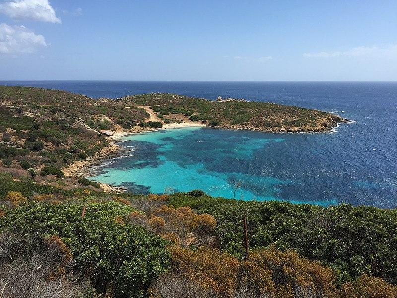 Fájl: Cala Sabina - Asinara - panoramio.jpg
