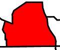CalgaryKlein electoral district 2010.jpg