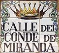 Calle del Conde de Miranda (Madrid)1.jpg