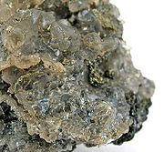 Mercury(I) chloride as a mineral