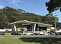Caltex petrol station in Southport, Queensland, Australia.jpg