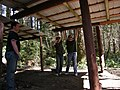 Camp Waskowitz - raising a shelter roof 05.jpg