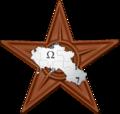 Campania Barnstar (bronze).png