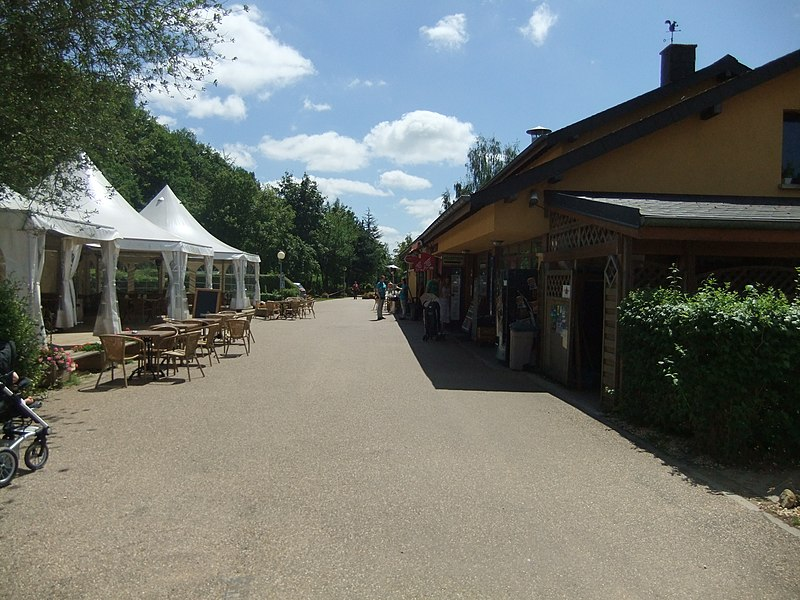 Camping facilities, Camping Birkelt