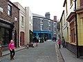 Canal Street, Blists Hill - geograph.org.uk - 1252084.jpg