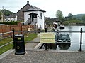 Canal boats for hire, Brecon - geograph.org.uk - 2609029.jpg
