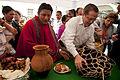 Cancillería se prepara para la celebración del Inti Raymi (8893366907).jpg