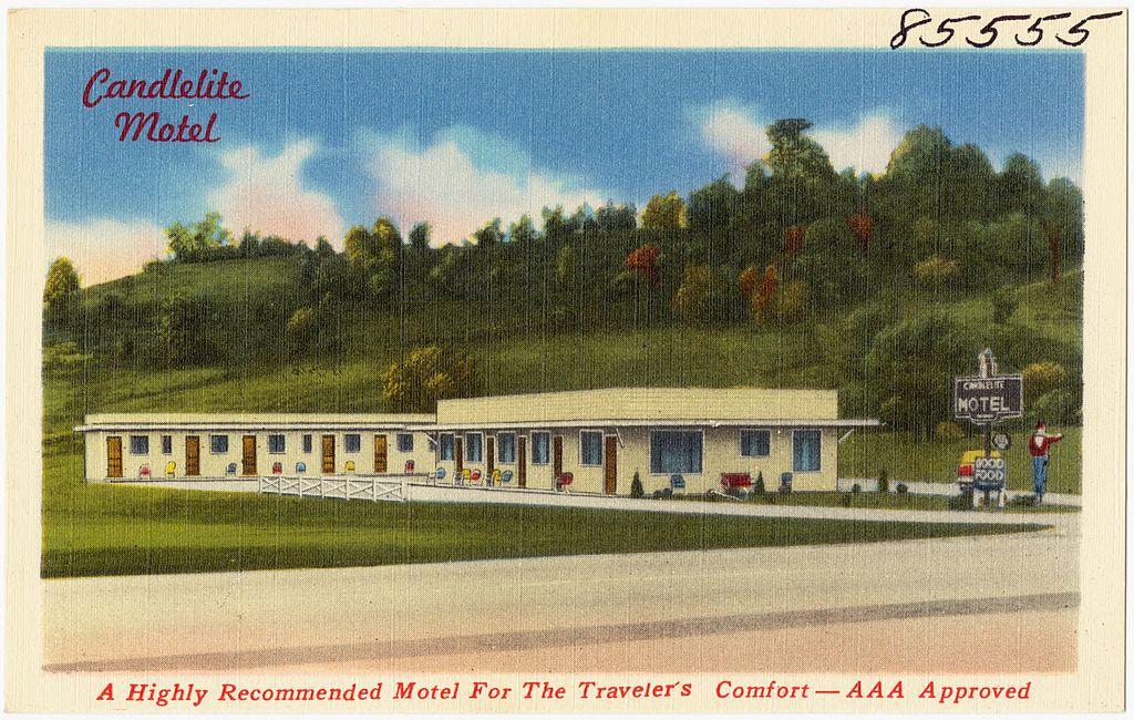 Motel  Aaa Discount