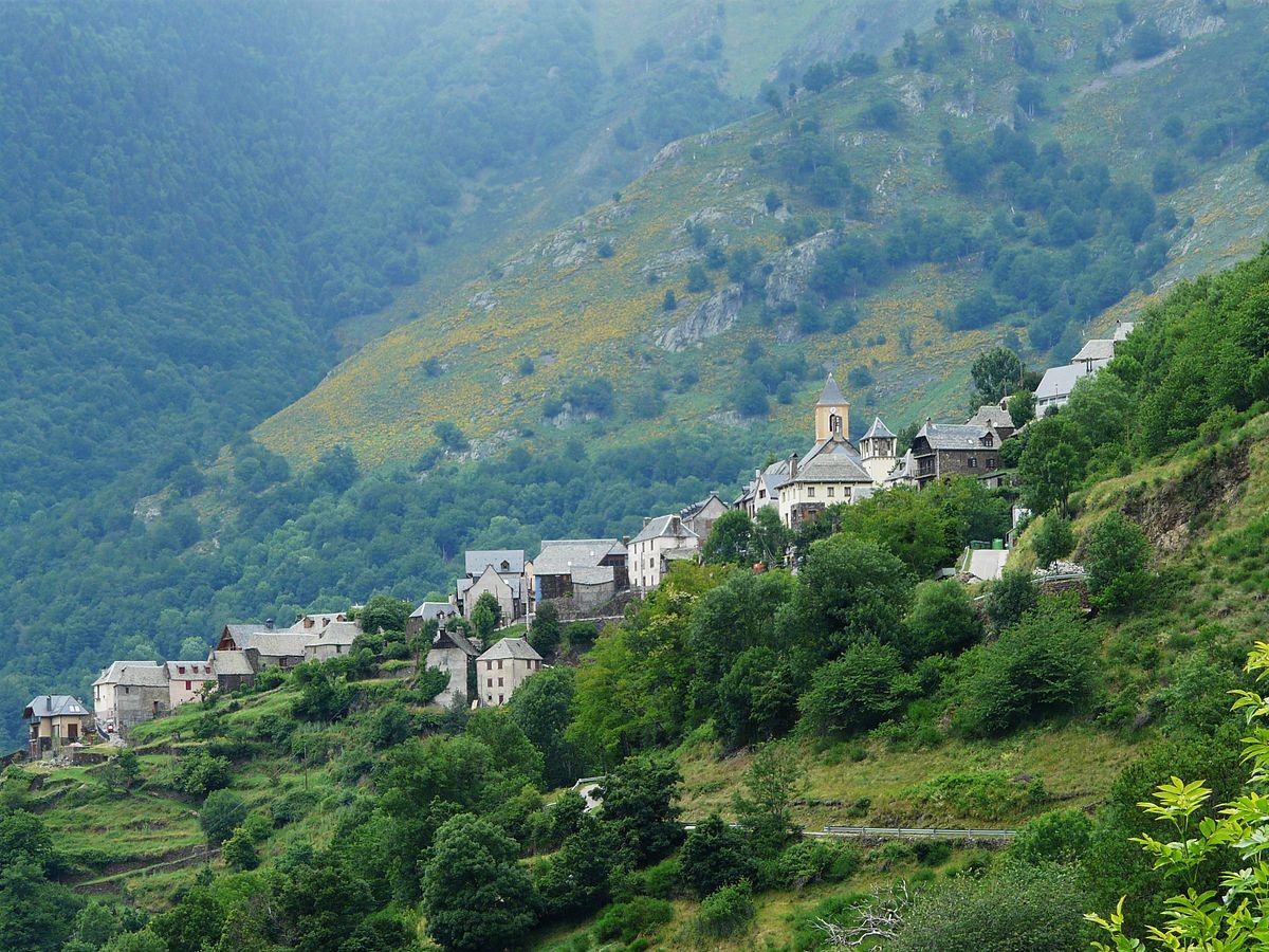 Canejan wikipedia la enciclopedia libre - Inmobiliarias valle de aran ...