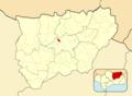 Canena municipality.png
