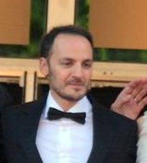 Fabrizio Rongione - Fabrizio Rongione at the 2014 Cannes Film Festival