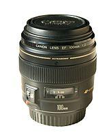 Canon EF 100mm f2.0 lens, vertical.JPG