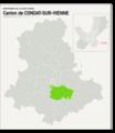 Canton de Condat-sur-Vienne-2015.png