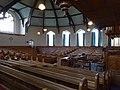 Capel y Tabernacl, Rhuthun, Sir Ddinbych, Denbighshire, Wales 11.jpg