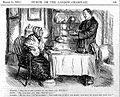 Caricature- doctor and patient Wellcome L0028085.jpg