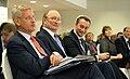 Carl Bildt, Jaak Aaviksoo ja Nikolai Mladenov 2010.jpg