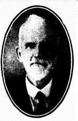 William Reinhold - Image: Carl William Herman Reinhold Queensland politician