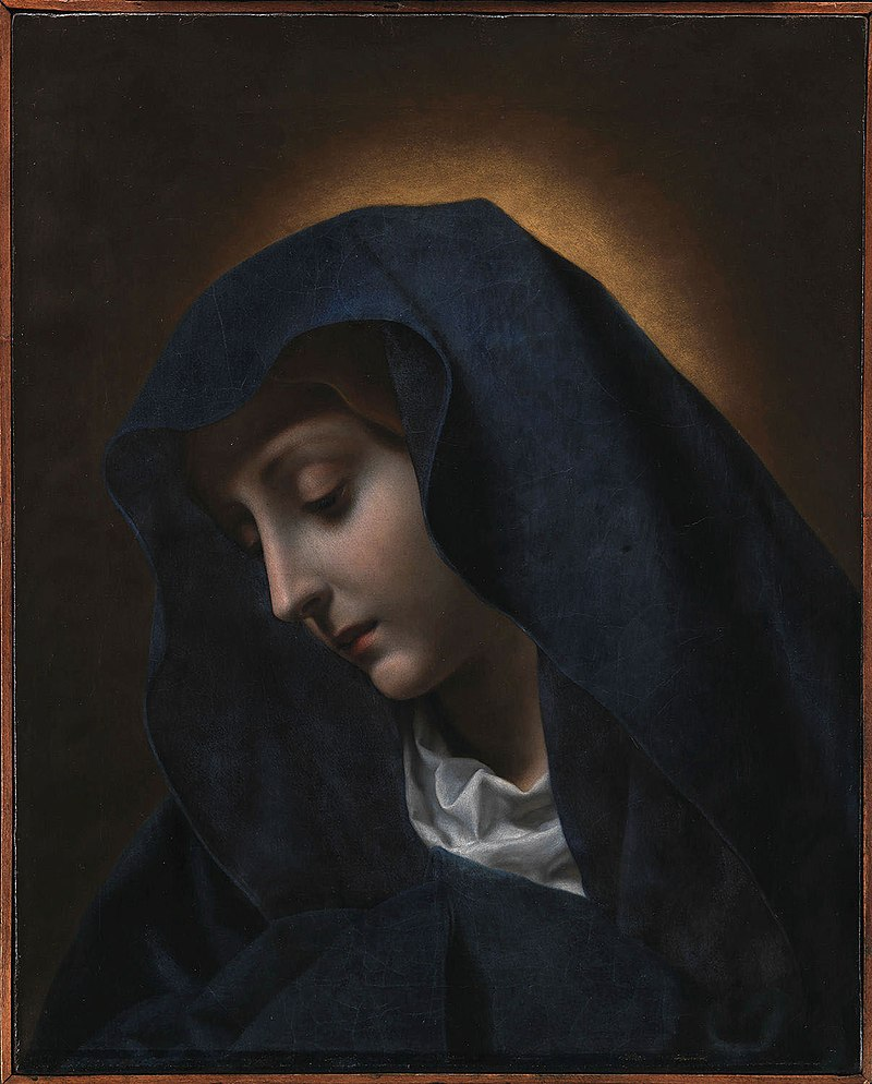 Carlo Dolci - The Virgin - KMSsp49 - Statens Museum for KunstFXD.jpg
