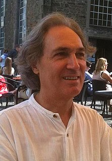 Carlos Micháns Dutch composer