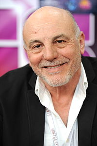 Carmen Argenziano Carmen Argenziano - 2012 Sci-Fi Convention Toulouse 271.jpg