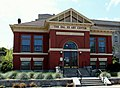Carnegie Library in The Dalles Oregon.jpg