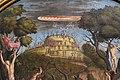 Carpaccio, crocifissione e apoteosi dei diecimila martiri del monte ararat, 1515, da s.antonio di castello 02.JPG