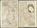 Carte topographique du Diocese de Sens divisé en ses cinq Archidiaconés et ses douze Doyennés (5139229573).jpg