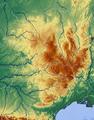 Carte topographique du Massif Central.png