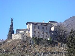 Il Castel Masegra