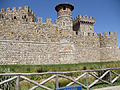 Castello di Amorosa Winery, Napa Valley, California, USA (8001593252).jpg