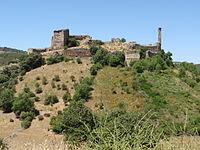 Castillo de Alba (Restos fortaleza).JPG
