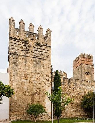 Castle of San Marcos (El Puerto de Santa María) - Image: Castillo de San Marcos, El Puerto de Santa María, España, 2015 12 08, DD 01